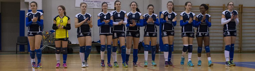 3' Divisione Giovanile Terraglio Favaro