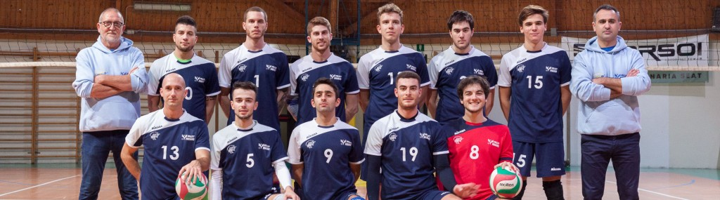 1' Divisione maschile